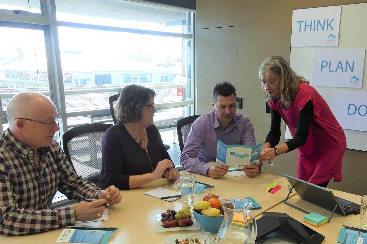 InHouse Marketing training workshops RBP Funded Hawkes Bay