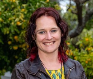 Jodi Baxter, Director of InHouse Marketing Consultants Hawkes Bay