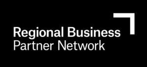 NZTE Regional Business Partner Network logo