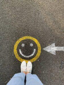 Keep customers happy